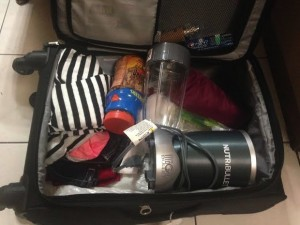 Moms-Luggage