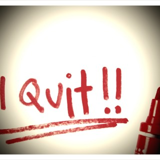 5 Things I Quit Doing to be Successful