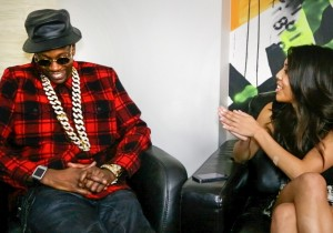 2 Chainz: Being Dumb Isn't The New Cool