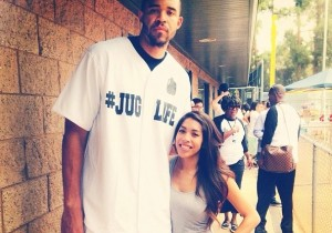 Javale McGee: Charity Softball Event – Recap