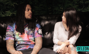 "Waka Flocka: ""A Paycheck Won't Change Your Life."""