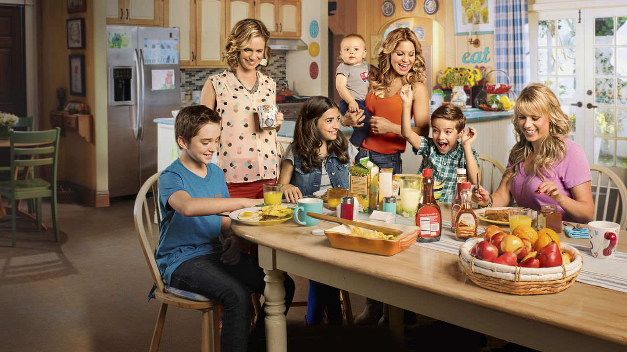 "Everything You Need To Know About ""Fuller House"""