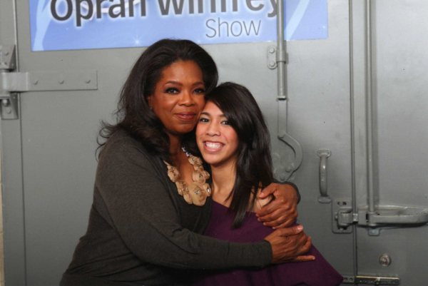 Oprah, It's Time For Us To Meet Again