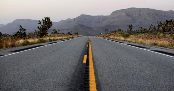 Focus on Your Lane