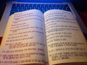 Notes from One Church LA and Pastor Toure Roberts Messages
