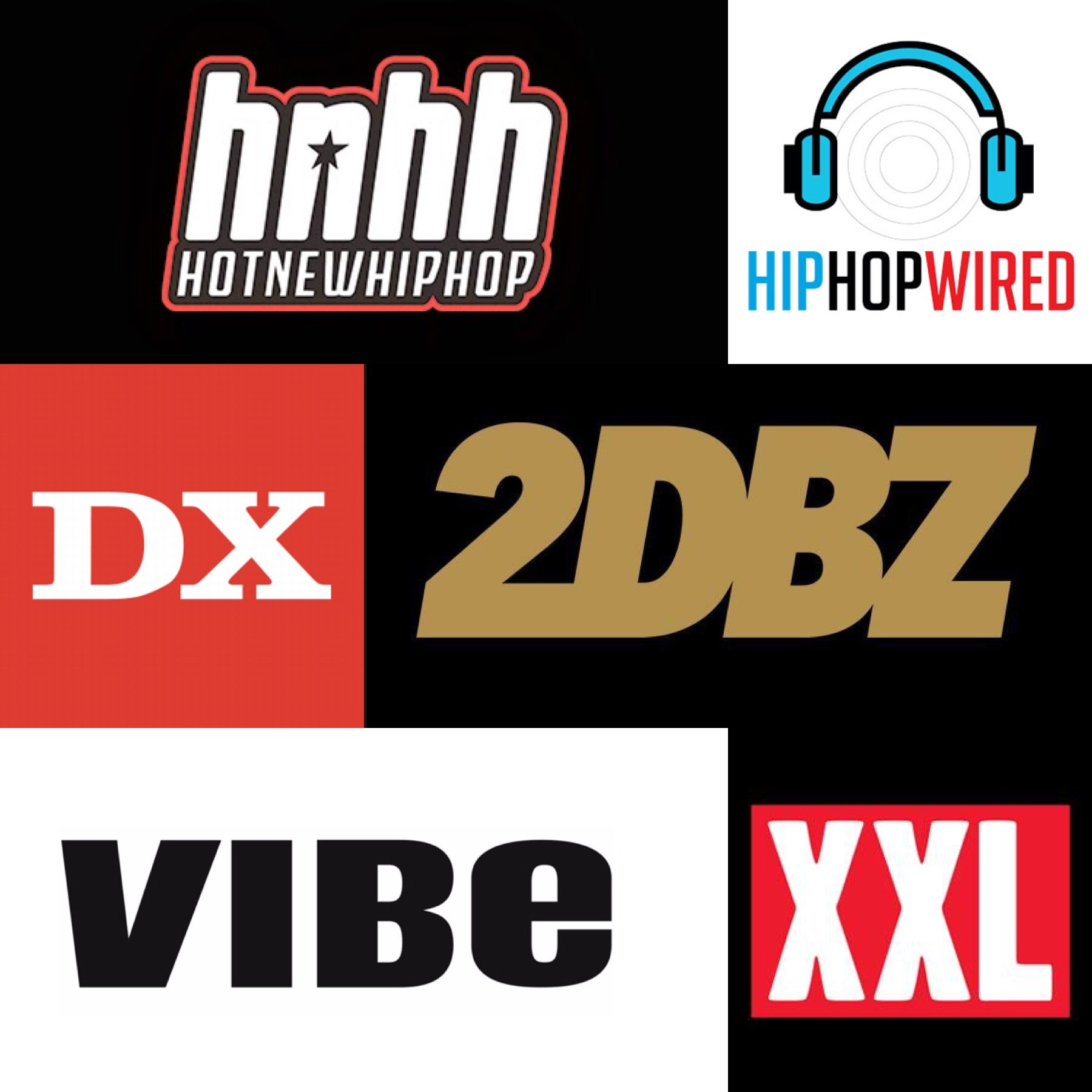 5 Reasons Why The Hip Hop Blogs Aren't Answering You