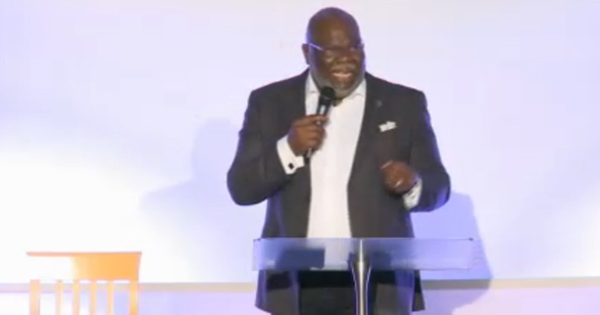 The Final Review – TD Jakes