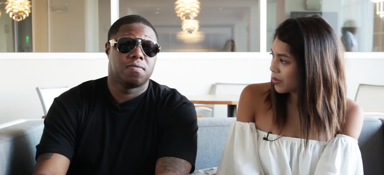 "Z-Ro: ""There's too many people empowering laziness."""