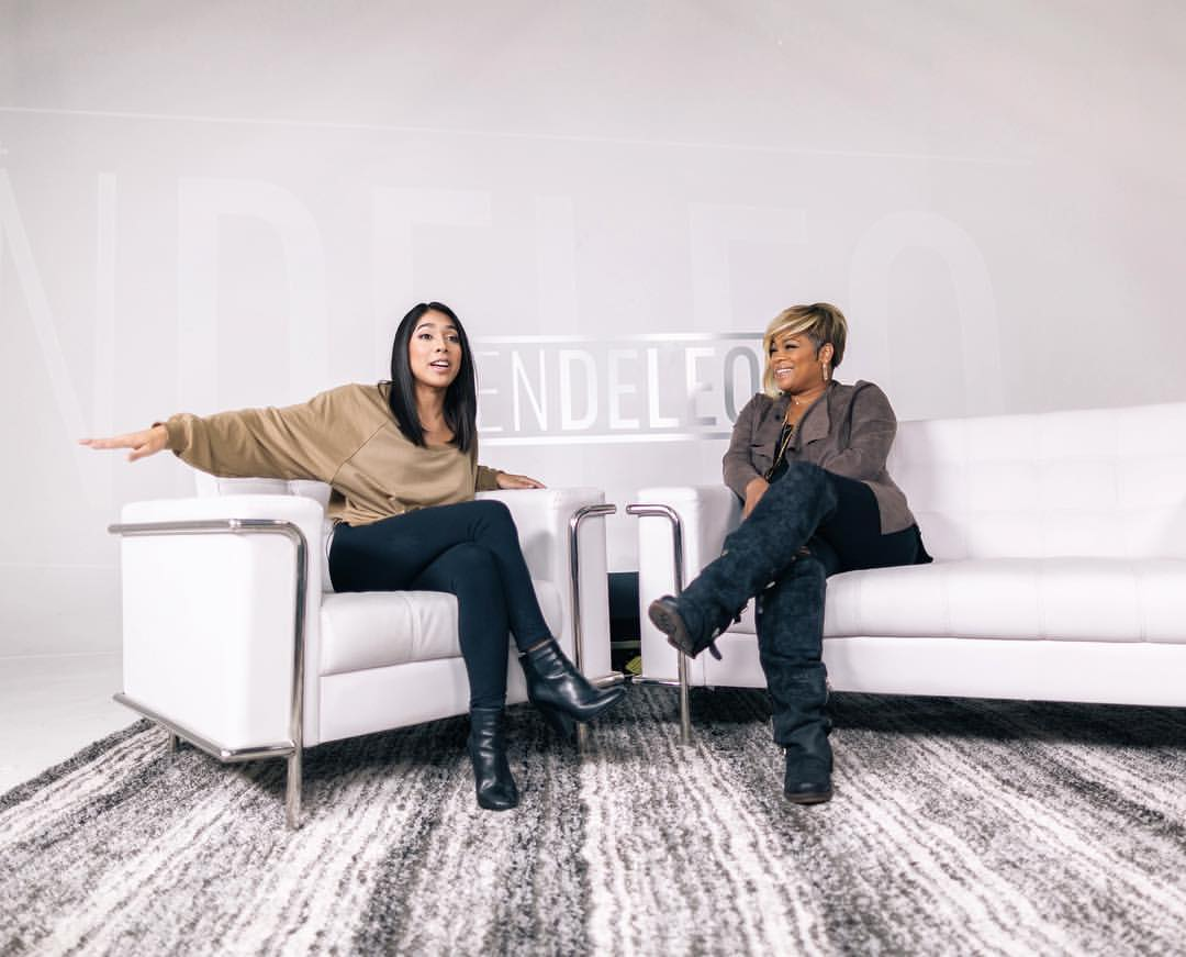 """T-Boz Talks """"A Sick Life,"""" Overcoming Society's Expectations and More"""