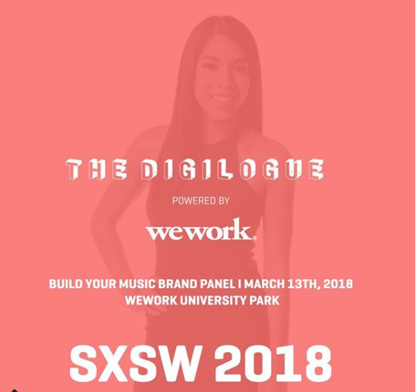 I'm Speaking at SXSW!